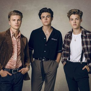 New Hope Club - News