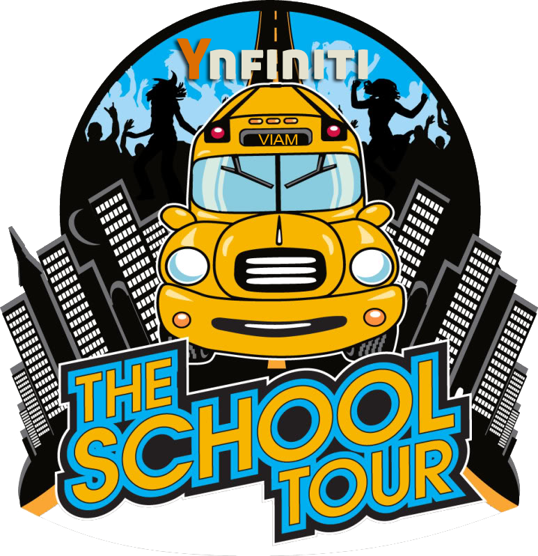 Schools Tour – kick off Monday 27th – Voice in a Million