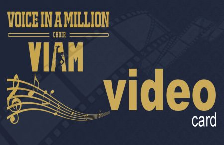 VIAM2018 Video Download – Voice in a Million